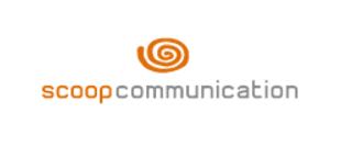 Scoop Communication, partenaire de l'agence publicité Rhéa Marketing (Charente-Maritime)