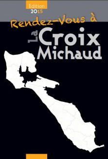 Annuaire des commerçants et artisans de la Croix Michaud