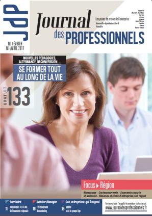 Journal des Professionnels n° 133