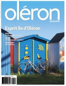 couv oleron mag 2019